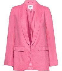 maria blazer blazer roze twist & tango