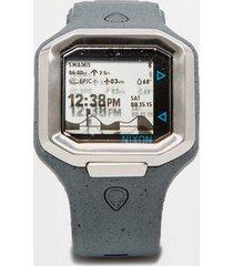 nixon orologio ultratide colore grigio