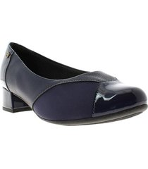zapatos para mujer marca piccadilly piccadilly - azul