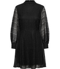 celosia lace dress korte jurk zwart camilla pihl