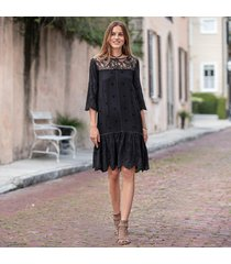 nadine dress petite