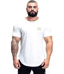 camiseta flag branca