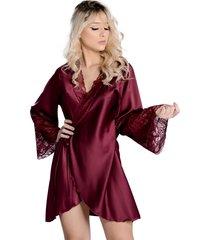 robe curto yasmin lingerie perola sensuale
