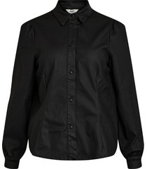 carla coated shirt 113