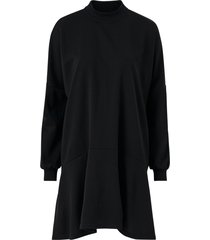 tunika vmzaidi l/s oversized sweat tunic