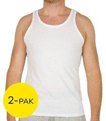 calvin klein hemden 2-pak modern cotton