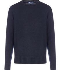 drumohr merino wool sweater