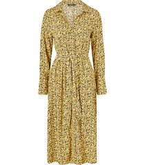 skjortklänning slhalima dress