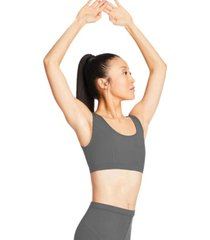 capezio tech tank bra top