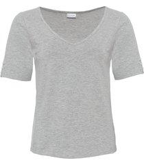 maglia con perle (grigio) - bodyflirt