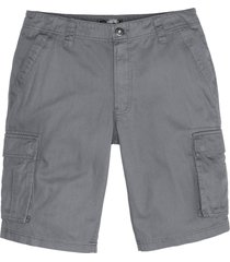 bermuda cargo loose fit (grigio) - bpc selection