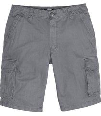 bermuda cargo loose fit (grigio) - bpc selection