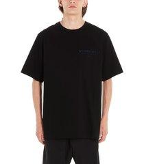 juun.j synthetic t-shirt