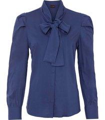camicetta con fiocco (blu) - bpc selection