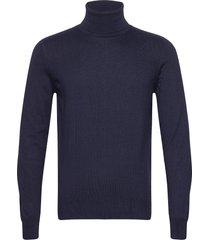 sweater knitwear turtlenecks blauw replay
