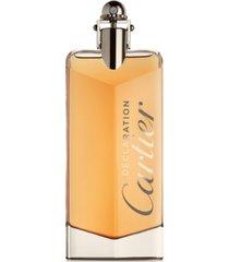 cartier men's declaration eau de parfum spray, 3.3 oz.