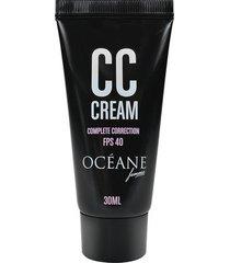 océane femme cc cream complete correction fps40