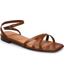 sandals 14103 shoes summer shoes flat sandals brun billi bi