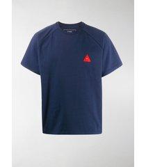 gr-uniforma short raglan-sleeved t-shirt
