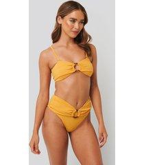 trendyol bikiniunderdel - orange