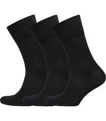 tiagobundle3 underwear socks regular socks svart falke
