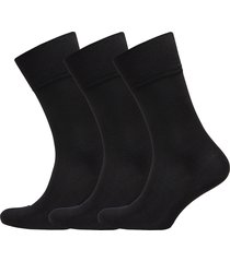 tiagobundle3 underwear socks regular socks svart falke