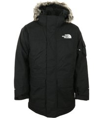 mantel the north face mc murdo jacket