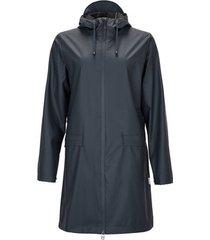 blazer rains w coat