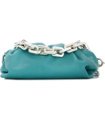 bottega veneta the pouch bag chain