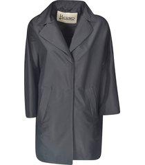 herno concealed coat