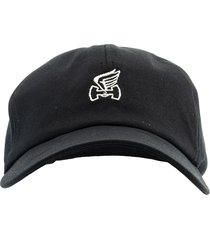 hogan baseball cap black hat