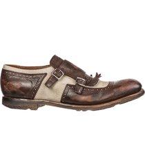 scarpe classiche uomo in pelle shanghai