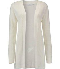vest offwhite