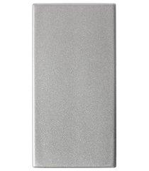 módulo cego delta alumínio