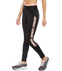 legging everlast long roadway negro - calce ajustado