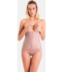 modelador cinta abdominal duloren