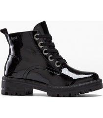 scarponcini della jana (nero) - jana