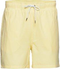 jules shorts 1392 zwemshorts geel nn07