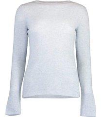 celestine trimless pullover