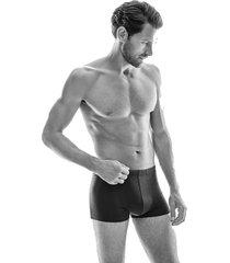 hanro heren ondergoed cotton superior boxer 73086