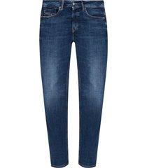 sleenker- x jeans