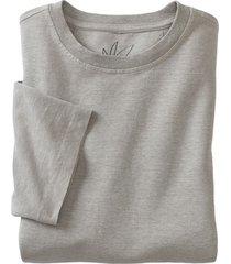 t-shirt, rookblauw xxl