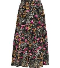 kairaiw skirt knälång kjol multi/mönstrad inwear
