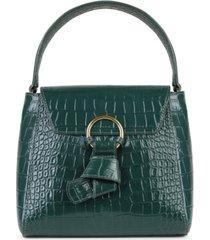 esin akan midi pimlico small tote bag for work