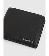 billetera hiresh s wallet azul diesel