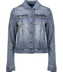 geisha 15000-10 810 jeansjackets riverts blue denim