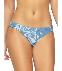 bloom basic bikini bottom