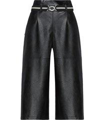 pianurastudio 3/4-length shorts