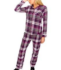 trofe flannel pyjama * gratis verzending * * actie *