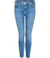 opus skinny jeans elma 7/8 mid blue